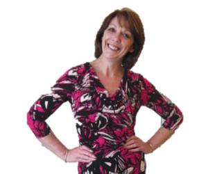 Karen Rutter - The Coaches' Coach
