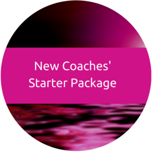 New Coaches'Starter Package